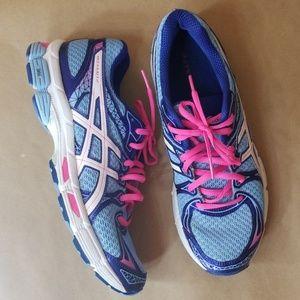 Asics Gel-exalt 2 running tennis shoe size 8.5